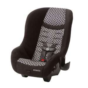 Toddler/Convertible Car Seat