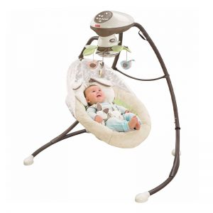 Cradle Swing
