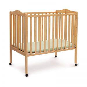 Crib (Portable)