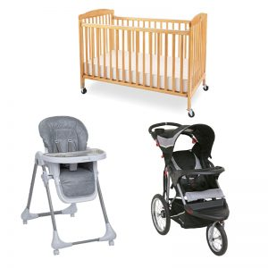 Single Baby Vacation Package