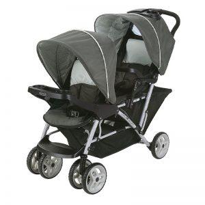 Stroller (Tandem/Twin)